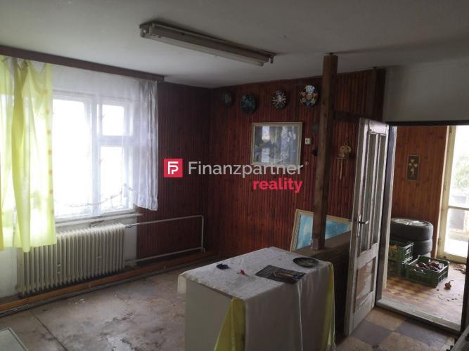 Reality Predaj, rodinný dom v obci Záhor F001-12-JOJa