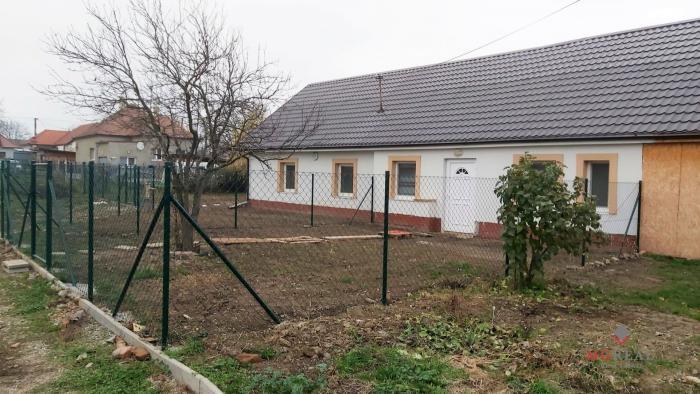 Reality Dom Horné Chlebany II.  -2 izby-záhradka-parkovanie
