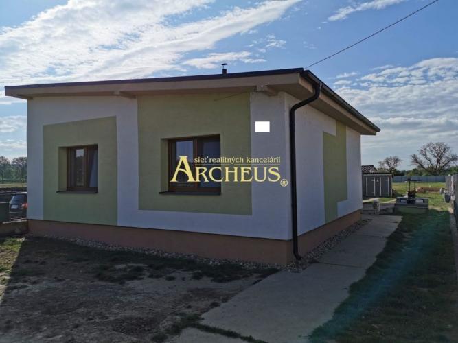 Reality Rodinný dom Zbehy - Nitra