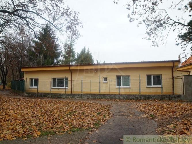 Reality Zaujímavý dom v zaujímavej lokalite v Piešťanoch