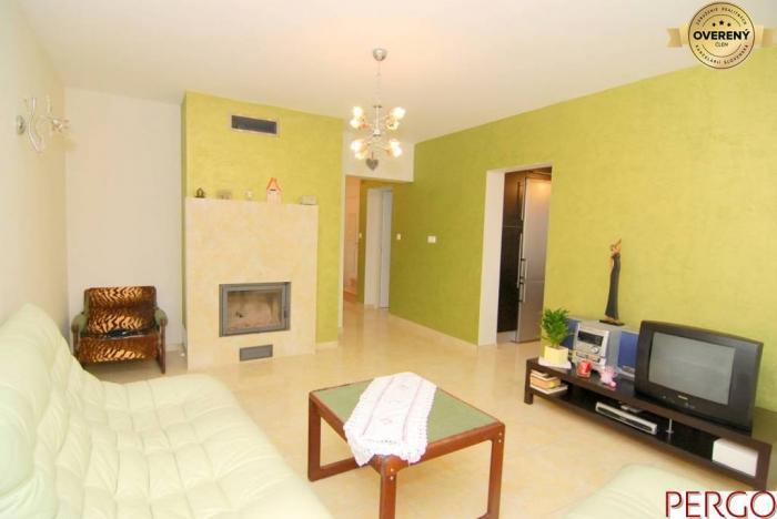 Reality 5-izbový dom v Karlovej Vsi - Na Riviére