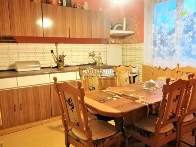 Reality Predaj, rodinný dom Pribeta
