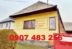 Reality Na predaj rodinný dom / chalupa Senohrad