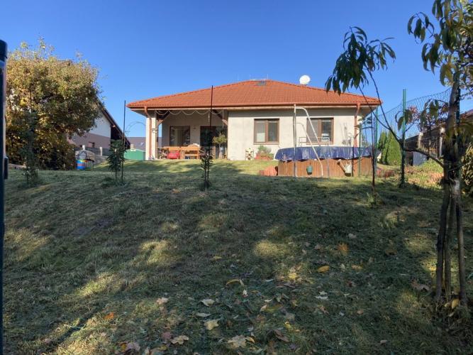Reality PRENÁJOM novostavba dom Tichá dolina Prešov
