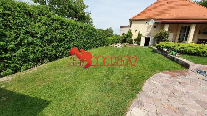 Reality kunareality - Rodinný dom 3 izbový, dom 144 m2, , pozemok 762 m2 obec Plavecký Peter
