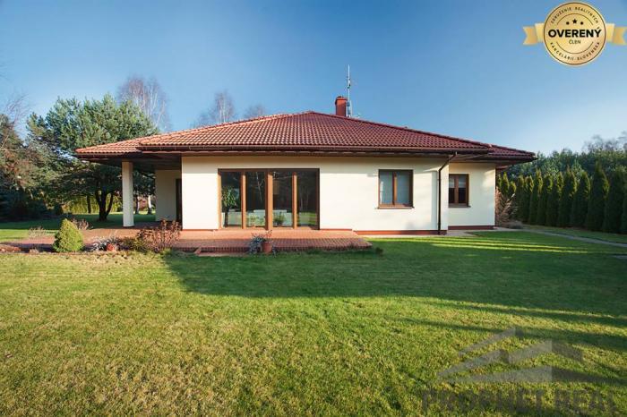 Reality HĽADÁME rodinný dom v lokalite Bratislava - široké okolie