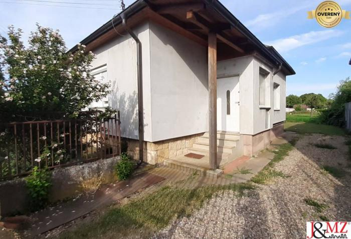 Reality Rodinný dom, 8 až 10 osôb, Kalná nad Hronom (SM-463)