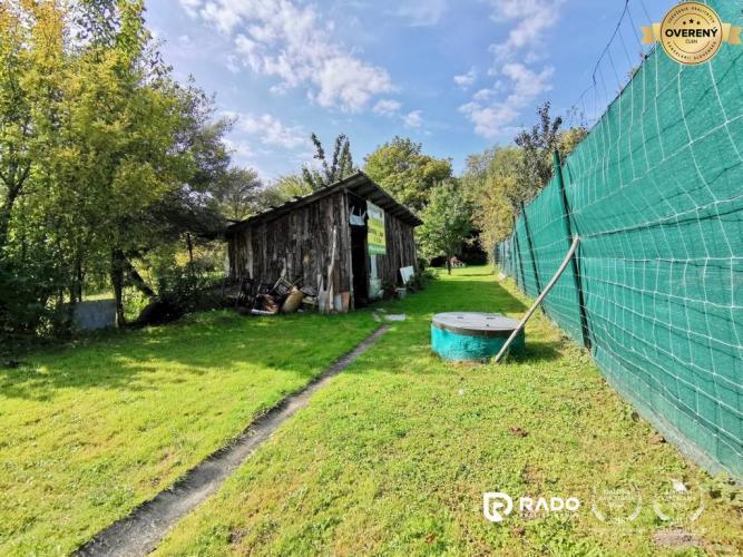 Reality Na predaj Rodinný dom v obci Bzince pod Javorinou časť Cetuna