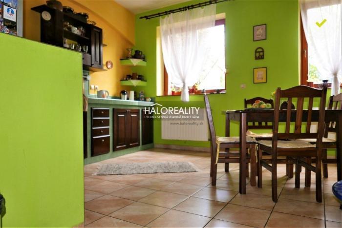 Reality Predaj, rodinný dom Lučenec, priame centrum. - EXKLUZÍVNE HALO REALITY