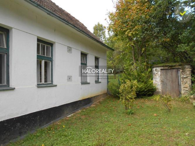 Reality Predaj, rodinný dom Buková - EXKLUZÍVNE HALO REALITY