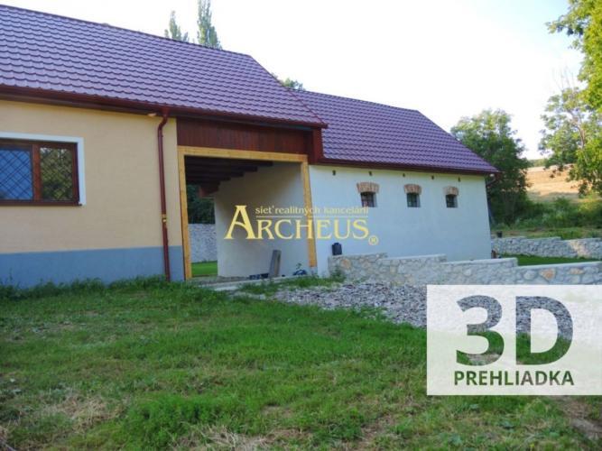 Reality Rodinný dom/chalupa, Ivanovce