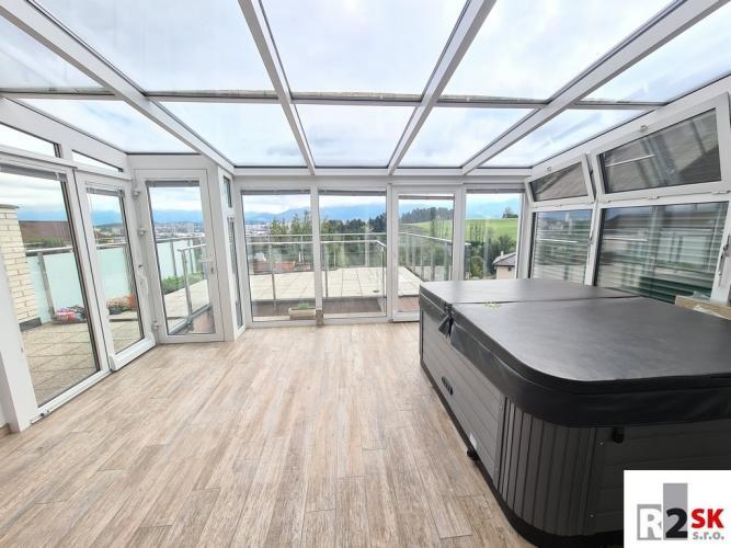 Reality Predáme radový rodinný dom 4+kk, 250 m², Žilina - Hájik, R2 SK.