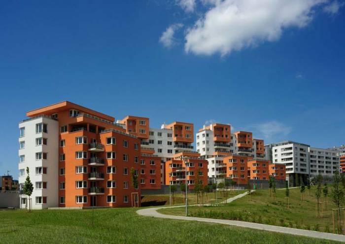Reality Rezidencia Kaskády - Akcia zľava 10% z cenníkových cien na všetky byty