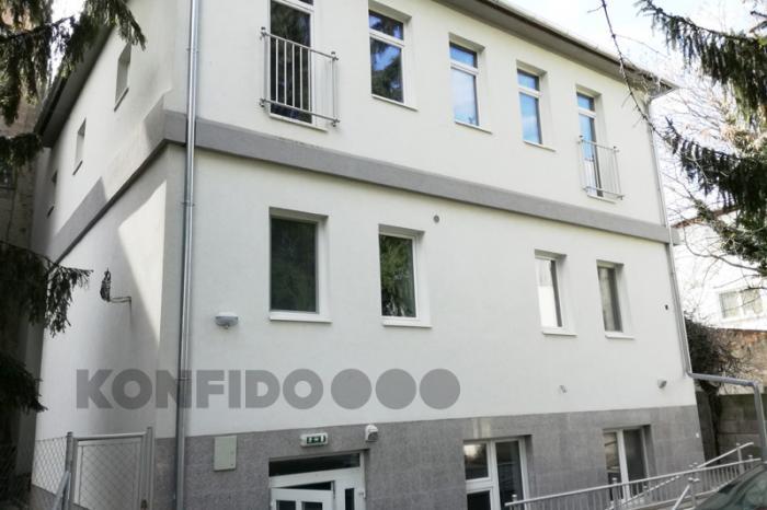 Reality Polyfunkčný dom, novostavba, centrum mesta, Komárno