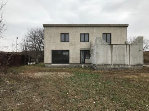 Reality 5-izbová NOVOSTAVBA RD, Košice - Barca, na konci slepej ulice