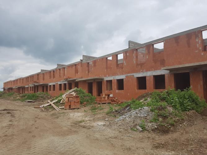 Reality TRNAVA REALITY - Bývanie priamo pri Jaguár a Land Rover - novostavby domov od 158.000,-Eur