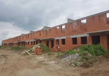 Reality Bývanie priamo pri Jaguár a Land Rover - novostavby rodinných domov od 132.000,-Eur