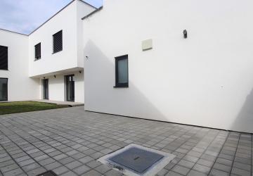 Reality PNORF – 7i novostavba so záhradou a dvojgarážou, 287 m2, 637 m2, časť Kopánka