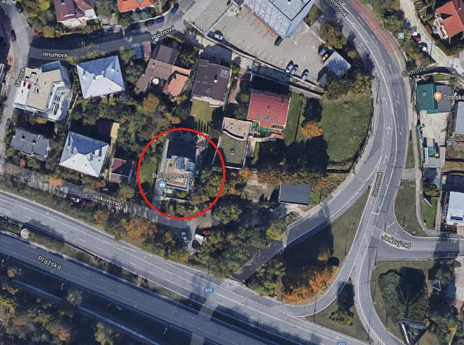 Reality Presťahujte firmu do vlastnej budovy ! Administratívna budova, Jaskový rad, Bratislava.