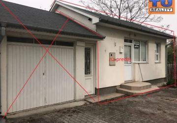 Reality Budova na podnikanie, pozemok 42m2, Dunajská Streda cena: 68 990 €