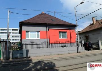Reality Nový RD v centre Rače na Čachtickej ul.