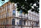 Reality BA I Staré Mesto predaj historickej administratívnej budovy v rezidenčnej zóne s možnosťou pre