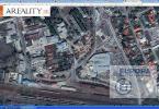 Reality EUROPA RK - Predaj komerčného pozemku priamo v centre Galanty