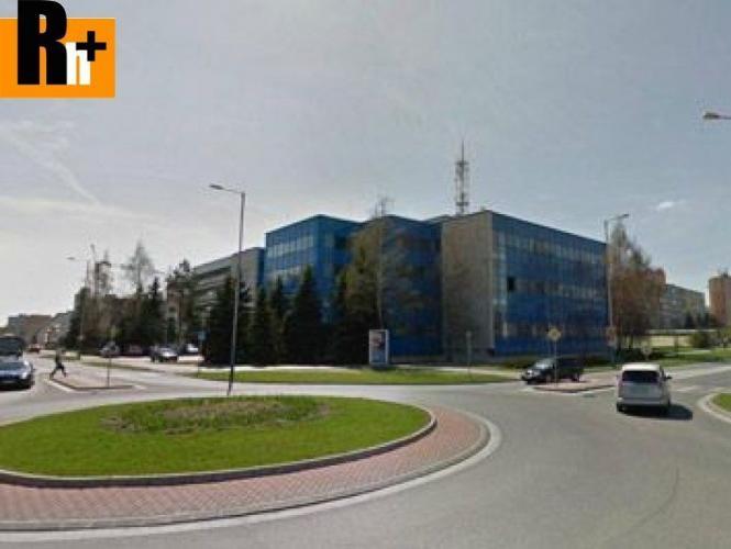 Reality Reality holding+ ponúka Administratívna budova Poprad centrum na predaj