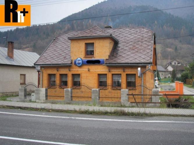 Reality Reality holding+ ponúka Na predaj reštaurácia Ružomberok