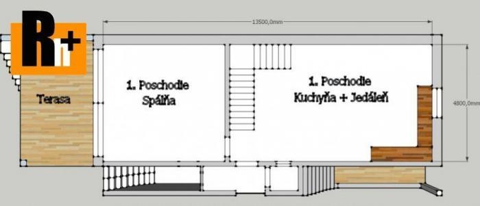 Reality Reality holding+ ponúka Administratívna budova na predaj Žilina Závodie - exkluzívne v Rh+