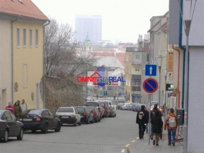 Reality Obchodný priestor, Zámocká - 50m2