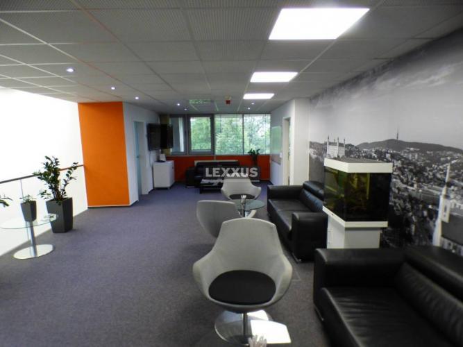 """Reality LEXXUS-PREDAJ,kancelárske priestory v objekte """"KOLOSEO"""" BA III."""