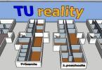Reality TOP PONUKA - EXKLUZÍVNE iba v TUREALITY administratívna budova na pozemku/1336m2/v bývalom areál