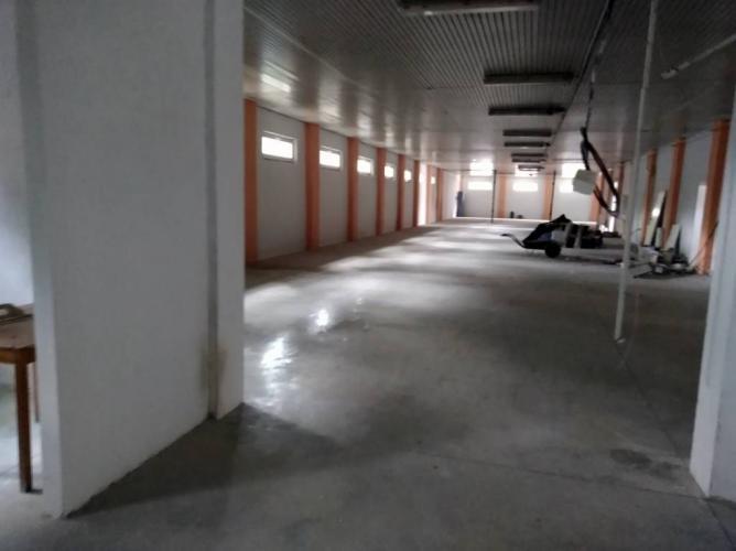 Reality NOVINKA na predaj hala priemyselná zóna, Prešov, 1.715m2