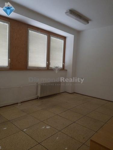 Reality Na predaj kancelárske priestory, skladovacie, obchodné a výrobné priestory  v širšom centre me