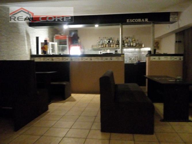 Reality Odstúpenie baru s terasou, Žilina - centrum, 90 + 90 m2, Cena: 10.000 Eur