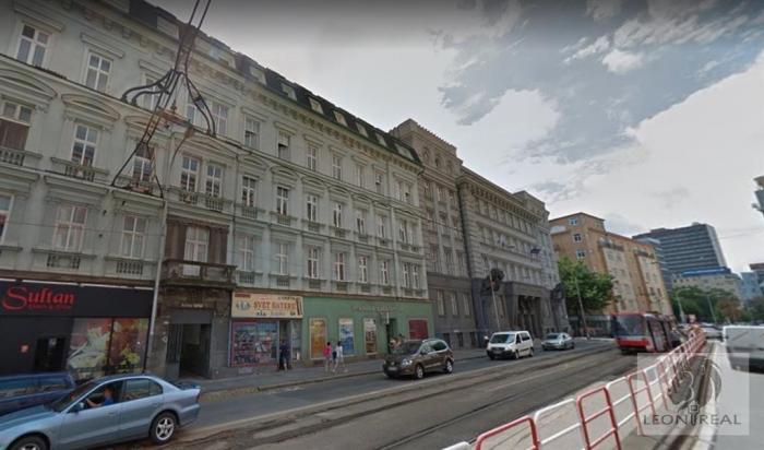 Reality Obchodné priestory, 65 m2, BA I - STARÉ MESTO, ŠPITÁLSKA ulica