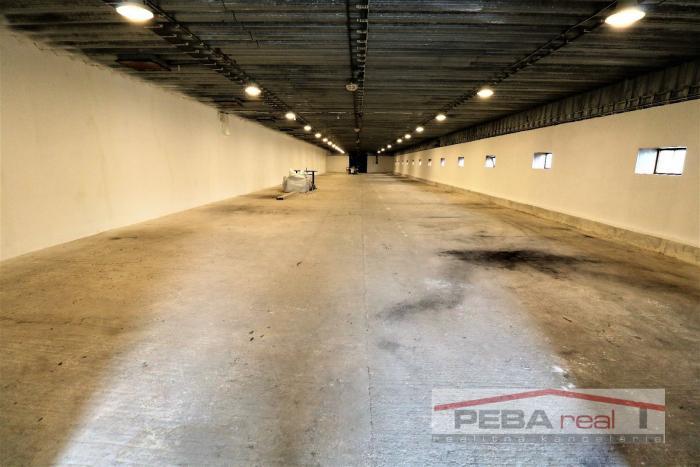Reality Prenájom skladovej haly s kanceláriami 625 m2, Ivanka pri Dunaji, Nádražná ul.