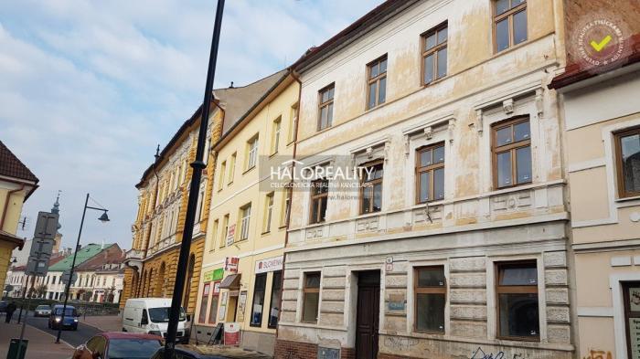 Reality Predaj, polyfunkcia/obchodné priestory Banská Bystrica, Centrum