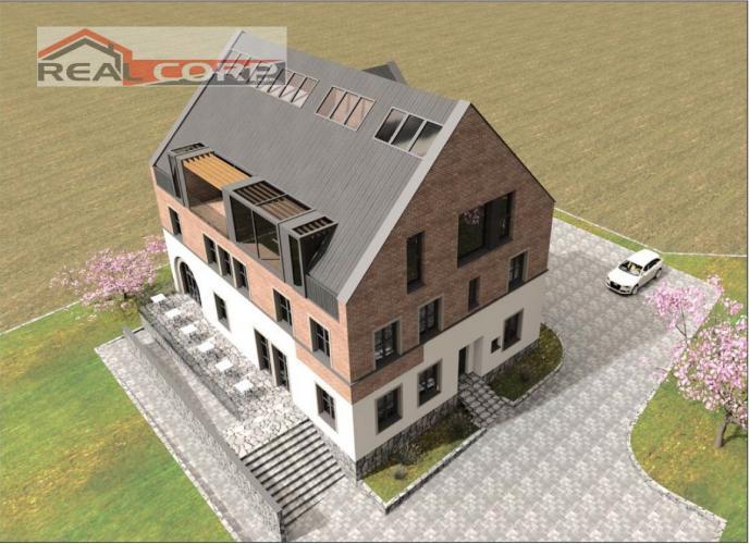 Reality Administratívna budova Pezinok-Širšie centrum, 1628 m2, Cena: 410.000 EUR