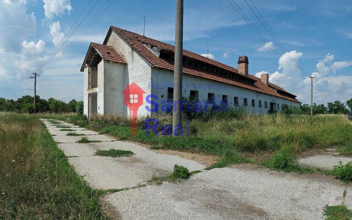 Reality Stavba - budova - predaj 2