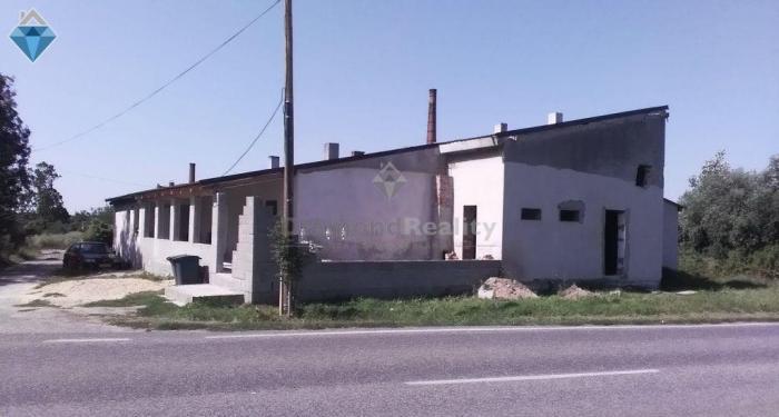 Reality Na predaj stavba, Šaštín-Stráže