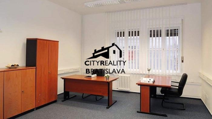 """Reality Kancelárske priestory na predaj Bratislava, Gunduličova časť """"B"""""""