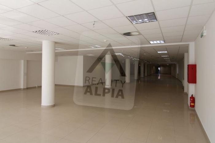Reality Obchodné priestory, Poprad