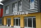 Reality ARTHUR - Polyfunkčná budova na predaj