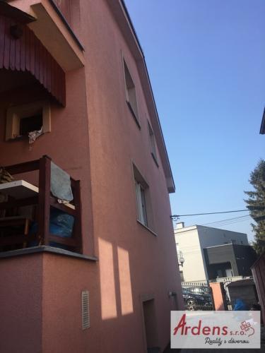 Reality ARDENS - objekt vhodný na sídlo firmy, parkovanie!!!!!