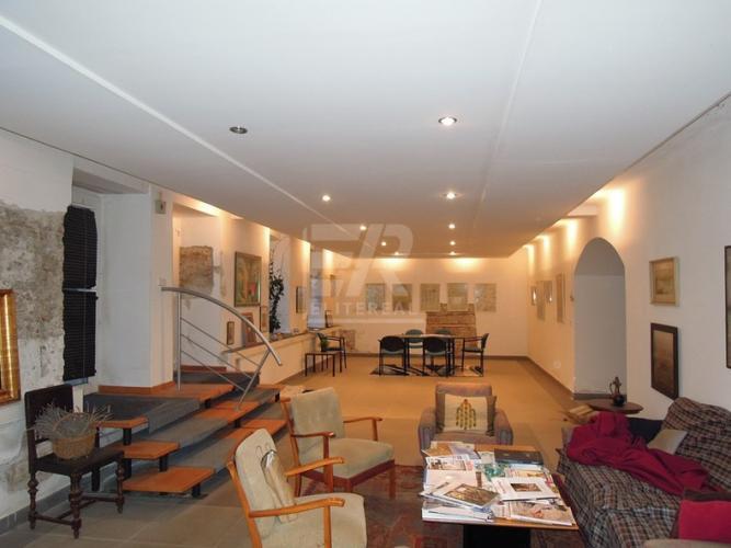 Reality GRÖSSLINGOVA ul. - komerčné priestory (193 m2) v centre mesta - Staré Mesto