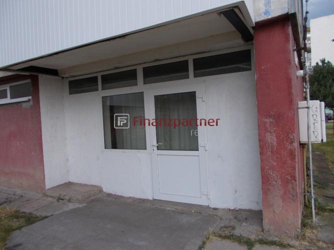 Reality Predaj,obchodný priestor v meste Trebišov (004-15-TOC)
