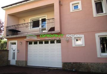 Reality GARANT REAL - predaj polyfunkčný objekt (byt + obchod.priestor), 190 m2 , Stropkov