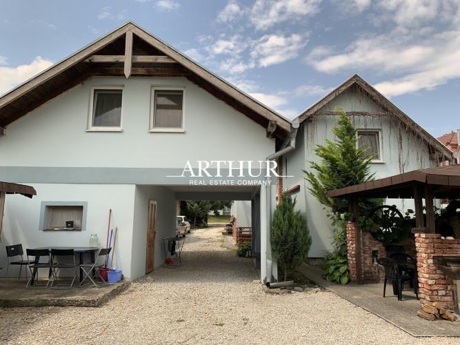 Reality ARTHUR - Penzión v Podhájskej - vidiecky štýl